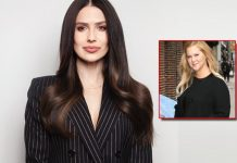 Hilaria Baldwin Gives It Back To Body-Shaming Trolls, Amy Schumer Apologises Post The Incident