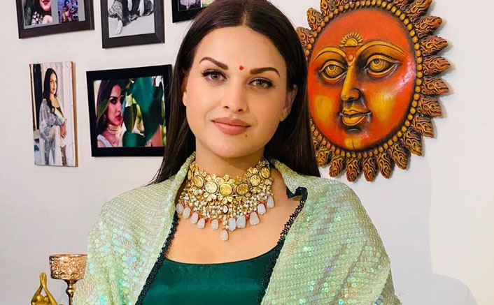 Himanshi Khurana Emerges The Most Mentioned Indian Music Artist Of 2020 On Twitter