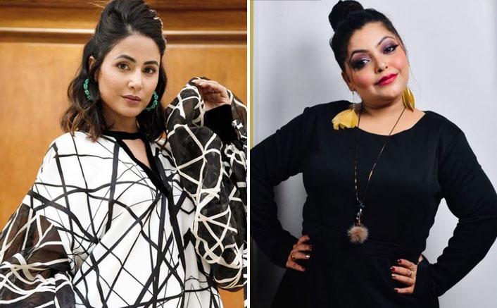 Hina Khan Reacts To Yeh Rishta Kya Kehlata Hai Co-Star Divya Bhatnagar's Death
