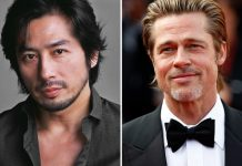Hiroyuki Sanada Becomes The Latest Passenger To 'Board' Brad Pitt's Bullet Train