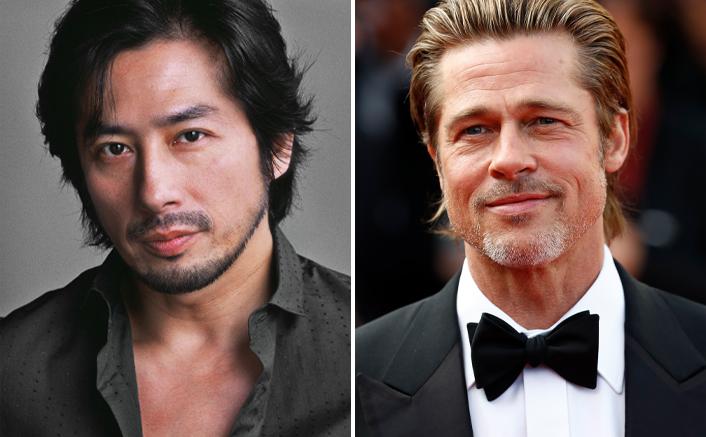 Hiroyuki Sanada Joins Brad Pitt's Bullet Train