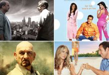 From 'A Wednesday' Being Adapted As 'A Common Man' To 'Maine Pyaar Kyun Kiya' Becoming 'Just Go With It' – 7 Times Hollywood Took Inspiration From Bollywood Movies