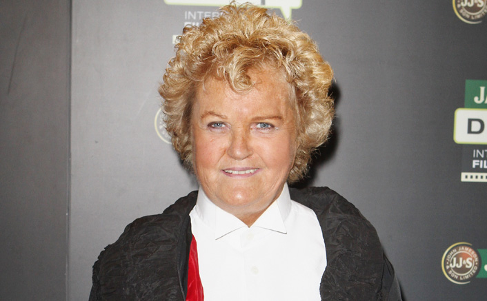 Home Alone 2 Actress Brenda Fricker Reveals She Has To Spend Christmas On Her Own