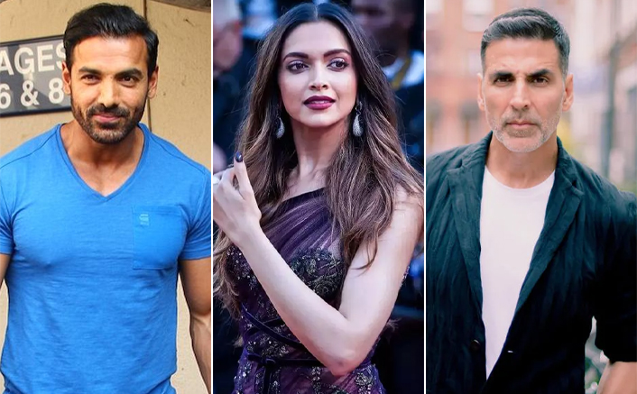 Housefull 5 To See A Big Reunion With Deepika Padukone, John Abraham & Others Joining Forces?