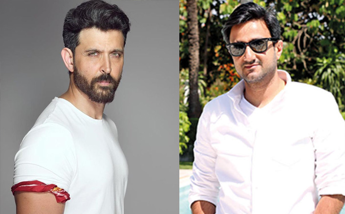 Hrithik Roshan Joins Hands With Siddharth Anand For Fighter? (Pic credit: Instagram/hrithikroshan)