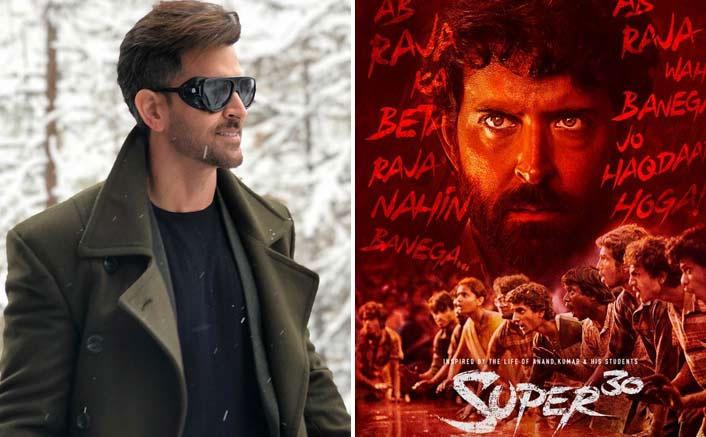Hrithik Roshan To Sign English Version Of Anand Kumar Biopic, Making His International Debut