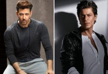 Hrithik Roshan Turned Down An Offer To Play Shah Rukh Khan's Younger Brother After K3G?