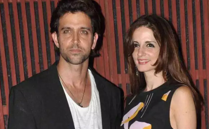 Hrithik Roshan's Ex-Spouse Sussanne Khan Issues An Official Statement On Her Arrest News
