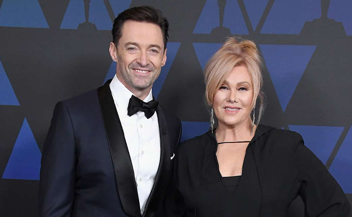 Hugh Jackman Took To Social Media To Wish Wife Deborra-Lee Furness On Her 65th Birthday
