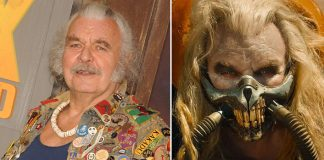 Mad Max Actor Hugh Keays-Byrne Passes Away At 73
