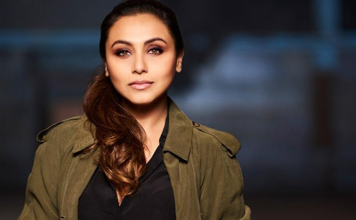 'I learnt a lot about humanity by doing Black and Hichki' : on World Disability Day, Rani Mukerji speaks about the need to be an inclusive, empowering society