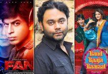 """I Was Dejected That I Was Not Getting To Make My Dream Film (Shah Rukh Khan's Fan)"": Maneesh Sharma On 10 Years Of Band Baaja Baaraat (Pic credit – Imdb )"