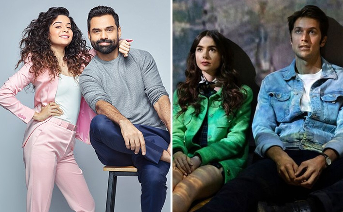 From Abhay Deol To Mithila Palkar, List of Indian Actors We Wish To See In Emily In Paris' Indian Version