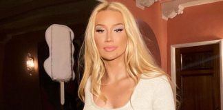 Iggy Azalea planning son's birthday in advance