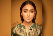 Ileana D'Cruz shares her definition of strength