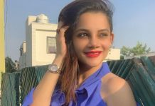 I'm an actor first, the platform will always be secondary: Kanica Maheshwari