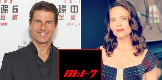 Impossible 7: Tom Cruise Proves His Versatility By Taking Up A New Role For Co-Actor Hayley Atwell