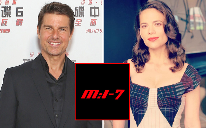 Mission: Impossible 7: Tom Cruise Is Hayley Atwell's New Mentor, Deets Inside