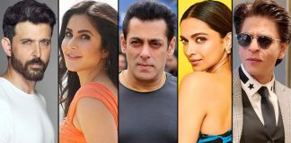 India Gets Its 'Spy Universe' Ft. Shah Rukh Khan, Salman Khan, Katrina Kaif, Deepika Padukone & Hrithik Roshan?