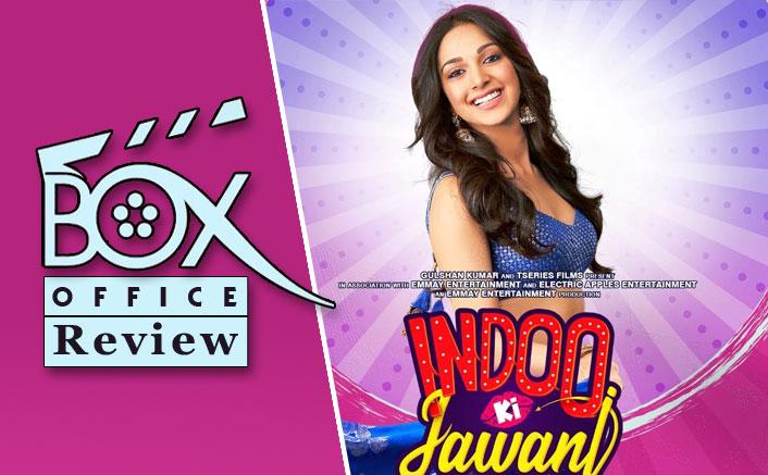 Indoo Ki Jawani Has Less Merits & More Challenges At The Box Office