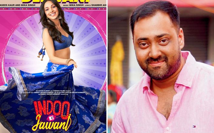 Indoo Ki Jawani Director Abir Sengupta Exclusively Talks About Releasing The Movie In Theatres Amid Pandemic & Cancel Culture On Social Media