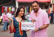 Indoo Ki Jawani: Director Abir Sengupta Talks About Casting Kiara Advani- Aditya Seal & Their Preparation - Exclusive