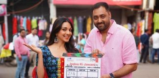 Indoo Ki Jawani: Director Abir Sengupta Talks About Casting Kiara Advani- Aditya Seal & Their Preparation - Exclusive