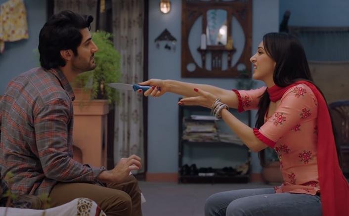 Indoo Ki Jawani Has Released In Cinemas On Dec 11