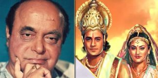 Interesting Facts About Ramayan Creator Ramanand Sagar