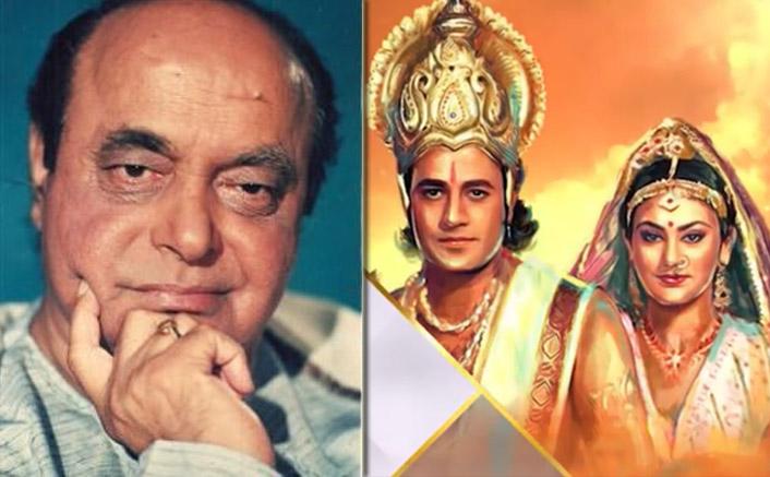 Interesting Facts About Ramayan Creator Ramanand Sagar