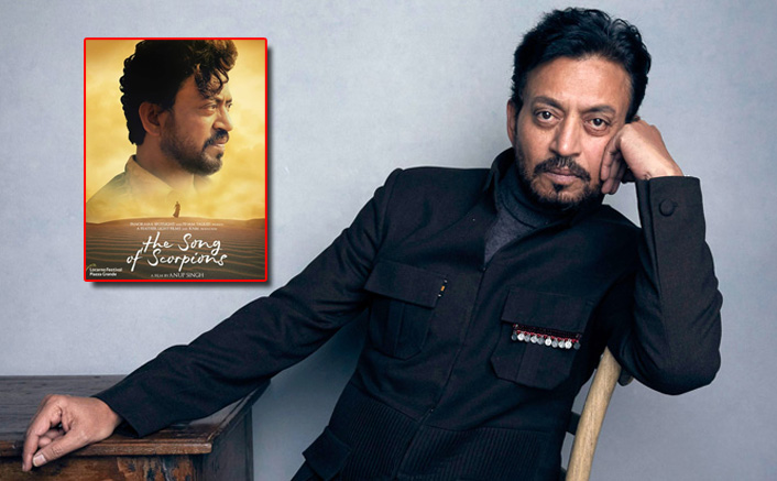 Irrfan Khan's last film 'The Song Of Scorpions' to release in early 2021