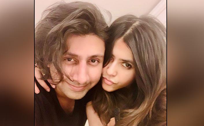 Is Ekta Kapoor Dating Tanveer Bookwala?