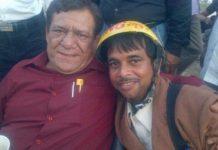 Ishtiyak Khan on co-actor Om Puri: Actors, their acting skills never die