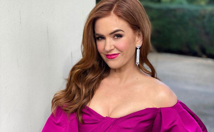 "Isla Fisher: ""Lot of the fairytales are offensive"""
