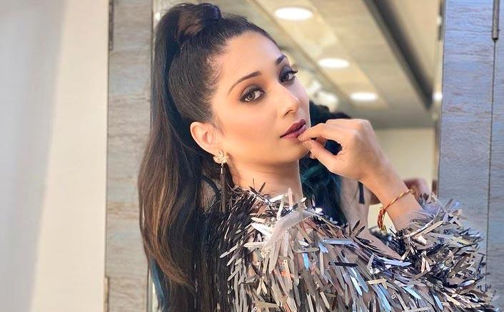 Yeh Rishta Kya Kehlata Hai Fame Vrushika Mehta Is Glad That 2020 Gave Her Wonderful Opportunities