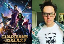 James Gunn Opens Up His Pitch For Guardians Of The Galaxy Vol.2 To Convince Marvel