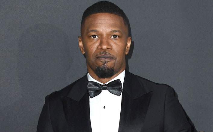 Jamie Foxx Was Once Told To 'Stick To The Jokes' & Not To Try Singing