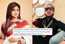 Jazzy B Takes A Sly Dig At Shilpa Shetty's Latest Tweet