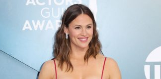 Jennifer Garner Gushes At Daughter Violet's Growth On 15th Birthday