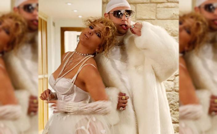 Jennifer Lopez Reveals The Reason Behind Dressing Up Like Alex Rodriguez's Ex Madonna