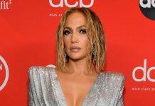 Jennifer Lopez Recalls Her Ex-Boyfriend Suggesting Her Botox