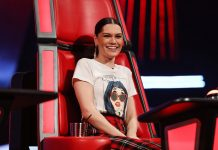 Jessie J Spends Christmas In Hospital After Being Diagnosed With Meniere's Disease