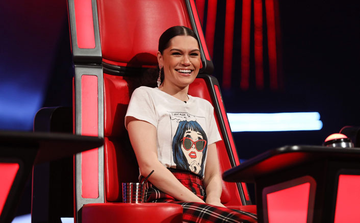 Jessie J Diagnosed With Meniere's Disease; Suffers Temporary Loss Of Hearing & Inability To Walk Properly