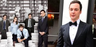 Did You Know Jim Parsons Auditioned For The Office Before Coming On Board The Big Bang Theory?