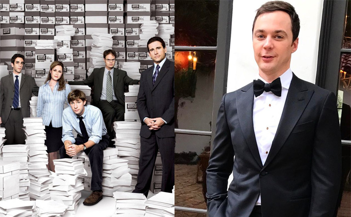 Jim Parsons Auditioned For The Pilot Episode Of NBC's The Office, Recalls His Thoughts About It(Pic credit: Instagram/therealjimparsons)