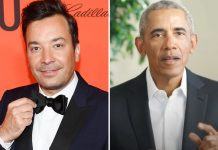 Jimmy Fallon Reveals Everything About Barack Obama's Flirty Meeting With Madonna, Video Inside!