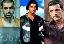 John Abraham Birthday: Many Times The Bollywood Hunk Created 'Dhoom' With His Hairstyles