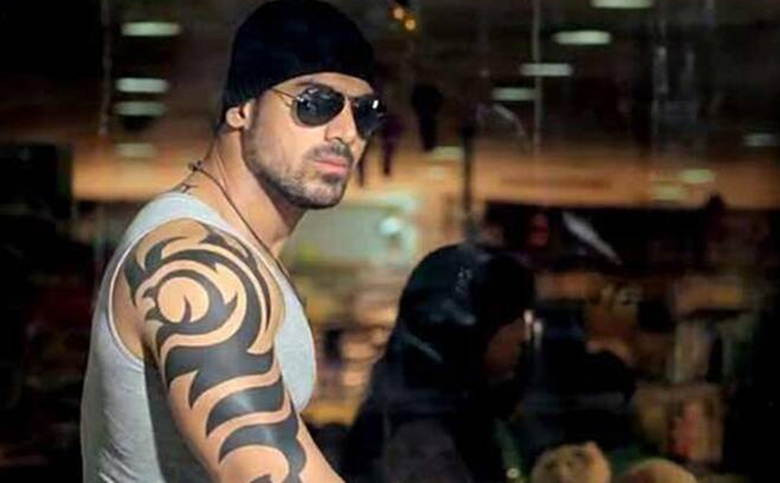 John Abraham Wore A Beanie In Force & Force 2