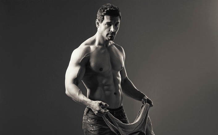 John Abraham Becomes PETA India's Person Of The Year(Pic credit: Instagram/thejohnabraham)