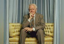 John Le Carré - Spy Novelist Legend Passes Away At 89